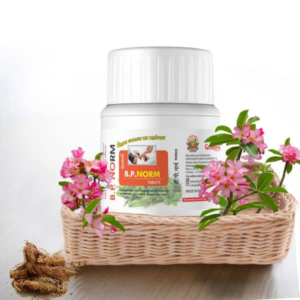 Cowurine theraty tablets for BP