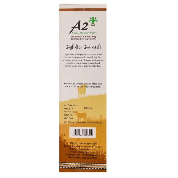 A2 Agarbatti