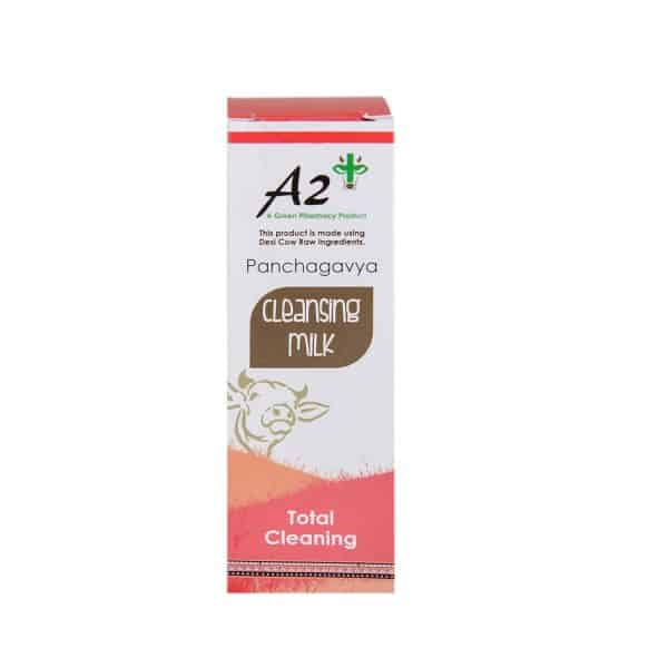 A2 cleansing milk