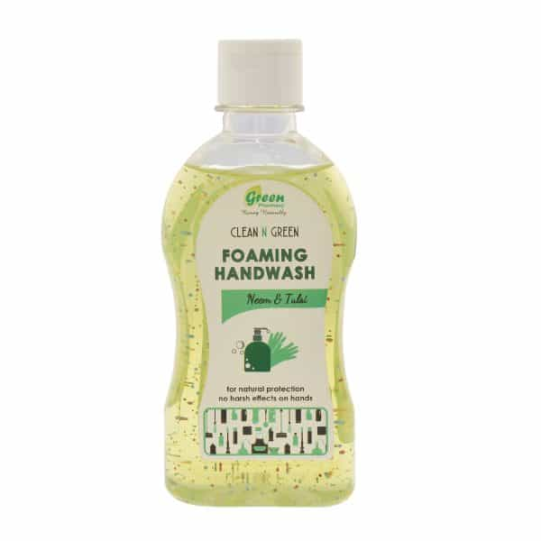 A2 Organic Neem handwash