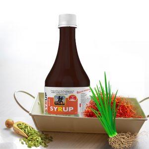 Gomutra Immunity syrup
