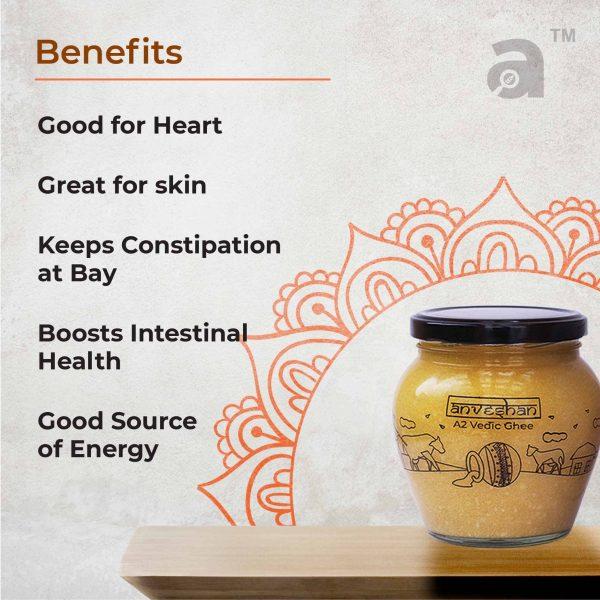 Desi ghee benefits