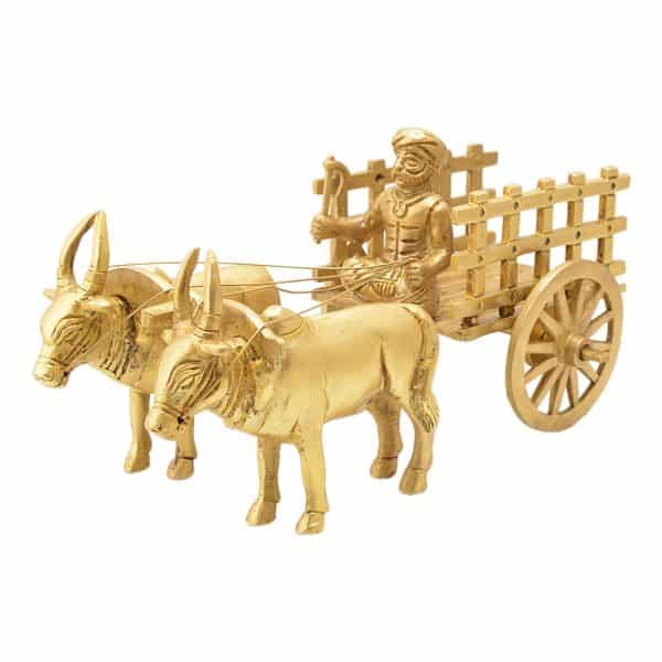 brass items for home decor