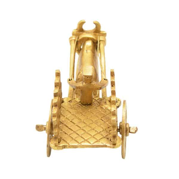 brass decorative items for home