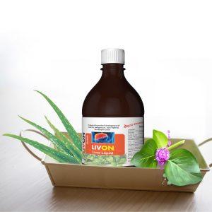 Panchagavya cowurine for liver