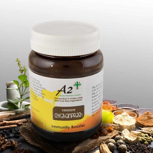 organic chyavanprash