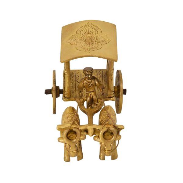 brass decor items