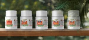 Gomutra tablets