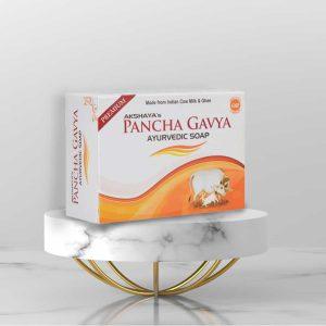 Akshaya Ayurvedic soap