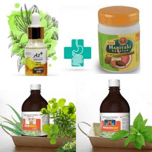 Panchagavya medicine
